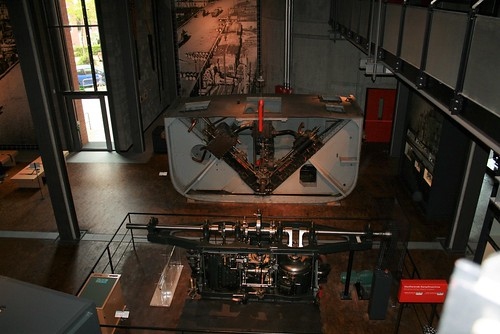 "Deutsches Technikmuseum Ships • <a style=""font-size:0.8em;"" href=""http://www.flickr.com/photos/160223425@N04/27178276509/"" target=""_blank"">View on Flickr</a>"