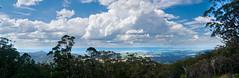 Mount Mckenzie view