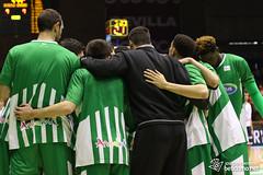 Real Betis Energía Plus - Obradoiro