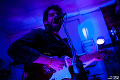 20171103 - El Señor @ Festival Barreiro Rocks'17