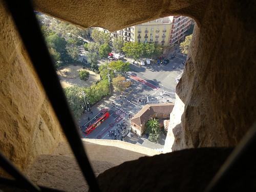 "Sagrada Família Gaudi Barcelona • <a style=""font-size:0.8em;"" href=""http://www.flickr.com/photos/160223425@N04/38778134292/"" target=""_blank"">View on Flickr</a>"