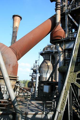 """Landschaftspark Duisburg Nord • <a style=""""font-size:0.8em;"""" href=""""http://www.flickr.com/photos/160223425@N04/38184409834/"""" target=""""_blank"""">View on Flickr</a>"""