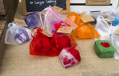 bags of soap