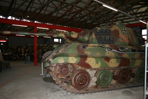 """Tank Museum Munster • <a style=""""font-size:0.8em;"""" href=""""http://www.flickr.com/photos/160223425@N04/38848884312/"""" target=""""_blank"""">View on Flickr</a>"""