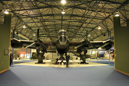 """Royal Airforce Museum London • <a style=""""font-size:0.8em;"""" href=""""http://www.flickr.com/photos/160223425@N04/24014723567/"""" target=""""_blank"""">View on Flickr</a>"""