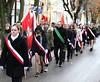 2017-11-11 Ełckie obchody 99. rocznicy Odzyskania Niepodległości