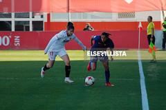 Sevilla FC Femenino - FC Barcelona Femenino-31
