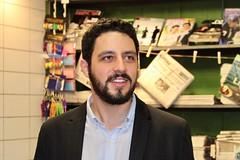 Gabriel Obadia: Program Strategist, YouTube Space. #SMWTO tour