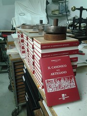 Volumetto composto, stampato e confezionato dal museo