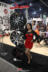 Ladies of SEMA (39 of 44)