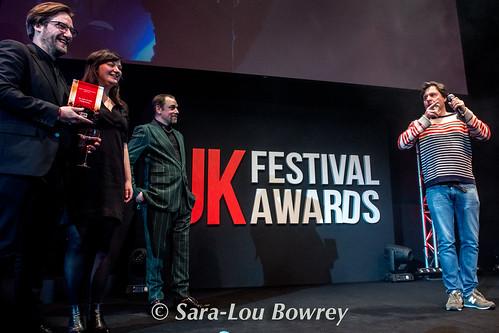 Best Metroplitan Festival