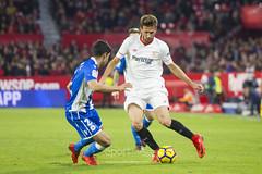 Sevilla FC - Deportivo de La Coruña