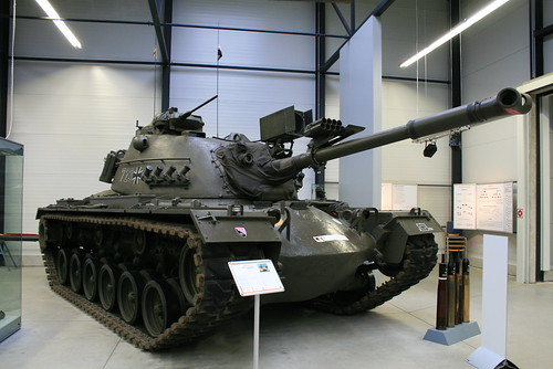 "Tank Museum Munster • <a style=""font-size:0.8em;"" href=""http://www.flickr.com/photos/160223425@N04/38848876442/"" target=""_blank"">View on Flickr</a>"