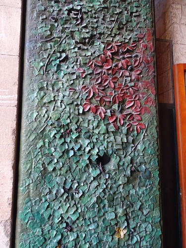 "Sagrada Família Gaudi Barcelona • <a style=""font-size:0.8em;"" href=""http://www.flickr.com/photos/160223425@N04/38778152252/"" target=""_blank"">View on Flickr</a>"