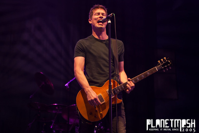 Jonny Lang - Shepherd's Bush Empire