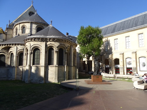 """Musée des Arts et Métiers Paris • <a style=""""font-size:0.8em;"""" href=""""http://www.flickr.com/photos/160223425@N04/38856395991/"""" target=""""_blank"""">View on Flickr</a>"""