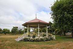 Band Rotunda.....