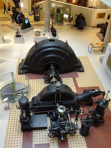 "Technisches Museum Wien Dampfmaschinen • <a style=""font-size:0.8em;"" href=""http://www.flickr.com/photos/160223425@N04/37925338165/"" target=""_blank"">View on Flickr</a>"