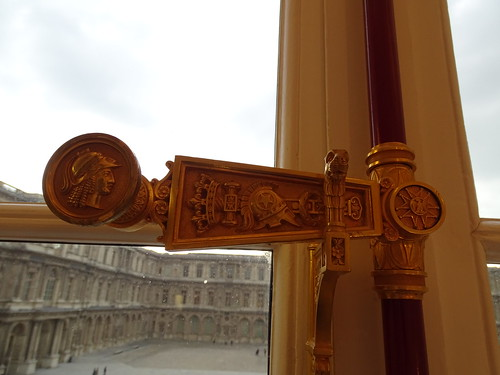 """Louvre Paris • <a style=""""font-size:0.8em;"""" href=""""http://www.flickr.com/photos/160223425@N04/38857515651/"""" target=""""_blank"""">View on Flickr</a>"""