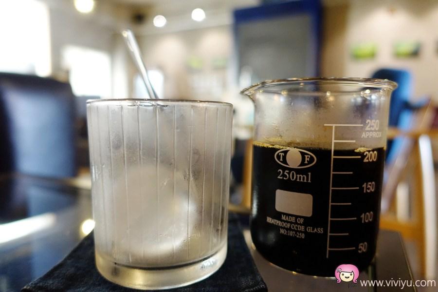 [新竹美食]續日cafe.老宅x工業風格咖啡館~文青風格.咖啡拉花美麗 @VIVIYU小世界