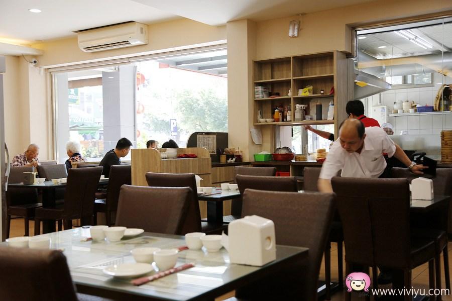 台中港式餐廳,台中美食,台中茶餐廳,品嘉茶餐廳,撈麵,港式點心,煲仔飯,粥品 @VIVIYU小世界