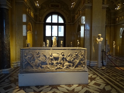 """Kunsthistorisches Museum Wien • <a style=""""font-size:0.8em;"""" href=""""http://www.flickr.com/photos/160223425@N04/38834477601/"""" target=""""_blank"""">View on Flickr</a>"""