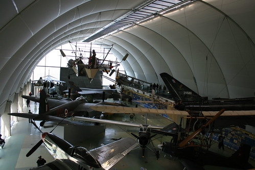 """Royal Airforce Museum London • <a style=""""font-size:0.8em;"""" href=""""http://www.flickr.com/photos/160223425@N04/38879274791/"""" target=""""_blank"""">View on Flickr</a>"""