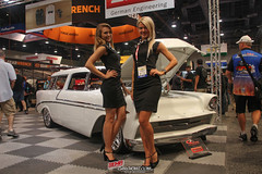 Ladies of SEMA (28 of 44)