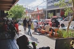 Fox Street Johannesburg
