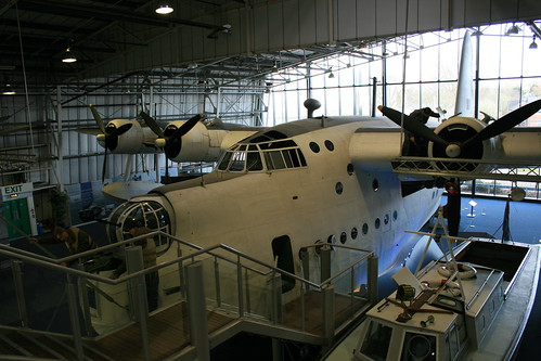 """Royal Airforce Museum London • <a style=""""font-size:0.8em;"""" href=""""http://www.flickr.com/photos/160223425@N04/38879340061/"""" target=""""_blank"""">View on Flickr</a>"""