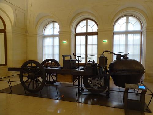 """Musée des Arts et Métiers Paris • <a style=""""font-size:0.8em;"""" href=""""http://www.flickr.com/photos/160223425@N04/37969302125/"""" target=""""_blank"""">View on Flickr</a>"""