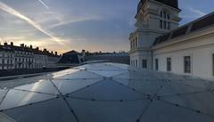 Grand Hotel Dieu - Lyon