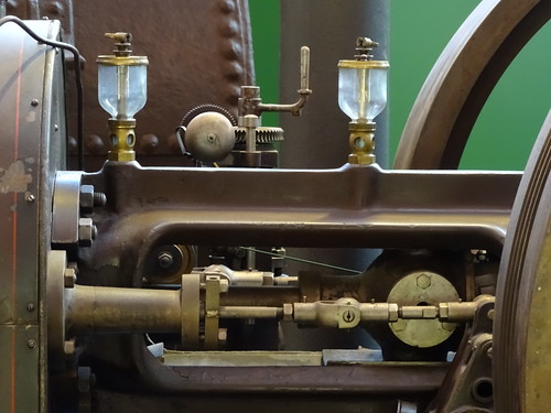 "Steam Engines 2 Terrassa Technology Museum • <a style=""font-size:0.8em;"" href=""http://www.flickr.com/photos/160223425@N04/27057675029/"" target=""_blank"">View on Flickr</a>"