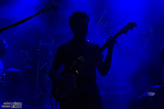 20171116 - Brass Wires Orchestra @ Musicbox Lisboa