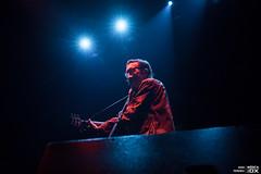 20171114 - Concerto - Micah P. Hinson @ Musicbox Lisboa