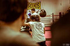 20171219 - Conferência de Imprensa - Rumble In The Jungle @ Rounds Academy