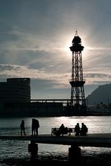 08/Dic/2017 - Port Vell (Old Harbor), Barcelona