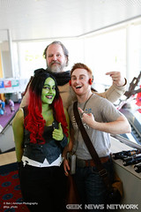 """Rose City Comic Con 2017 • <a style=""""font-size:0.8em;"""" href=""""http://www.flickr.com/photos/88079113@N04/38410220984/"""" target=""""_blank"""">View on Flickr</a>"""
