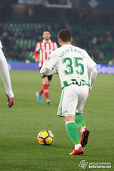 Real Betis - Athletic de Bilbao