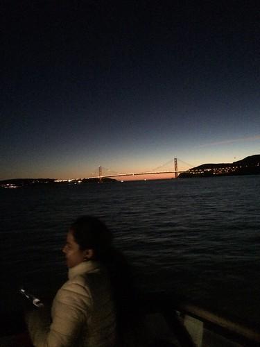 All the bridges