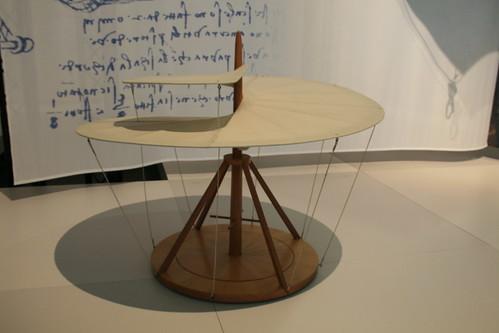 "Leonardo da Vinci Modell • <a style=""font-size:0.8em;"" href=""http://www.flickr.com/photos/160223425@N04/27136108899/"" target=""_blank"">View on Flickr</a>"