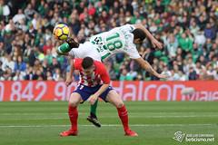 Real Betis - At. Madrid