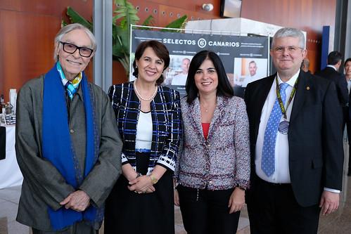 V Foro Internacional de Turismo Maspalomas Costa Canaria (14-12-2017)
