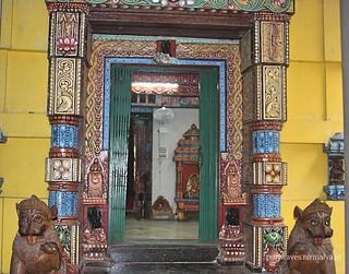 Balarama Kota Matha
