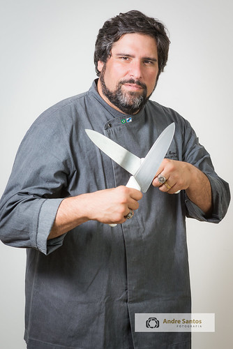 Masterchef 2017: Chef Dudu Mesquita