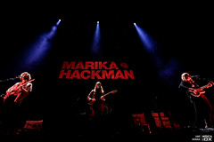 20180106 - Marika Hackman @ Altice Arena