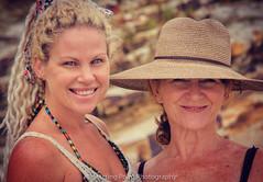 Jillian and Melissa