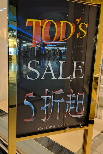 TOD'S SALE