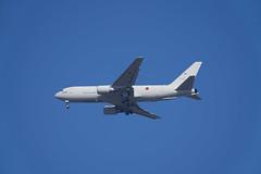 JSDF KC-767 07-3604