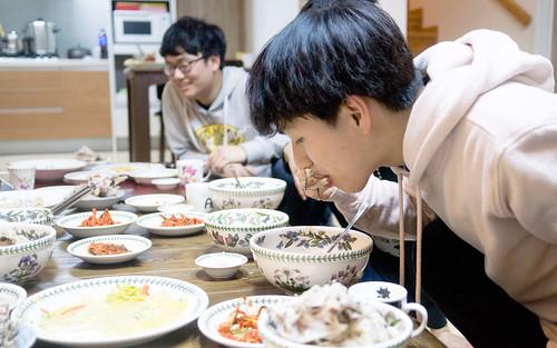 Mokjang at Woo-Heons house_MDY_180201_8